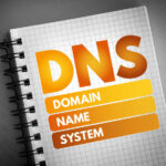 Top DNS record types