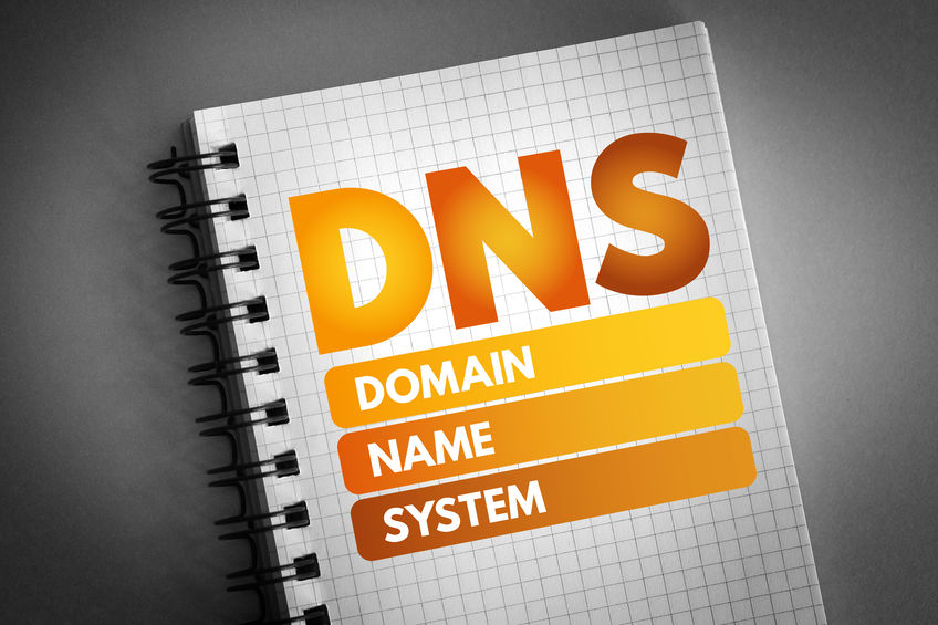 Top 6 DNS record types – list