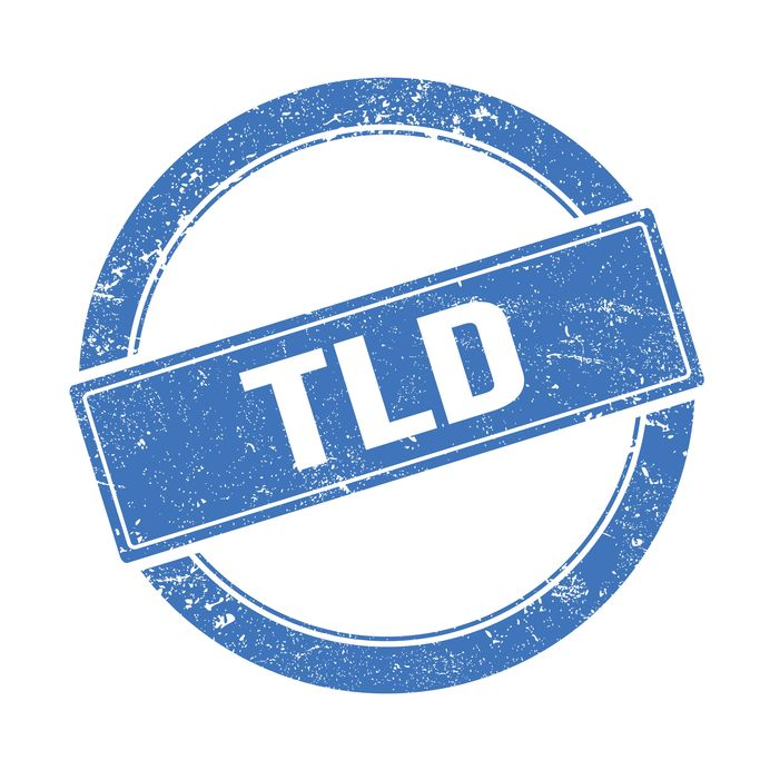 The most popular TLDs in 2020