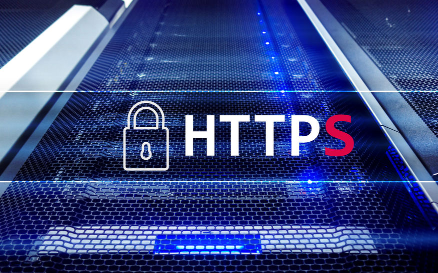 SSL certificate – the first step towards encryption